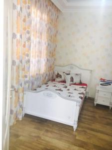 Seaside Luxe House, Ferienhäuser  Baku - big - 20