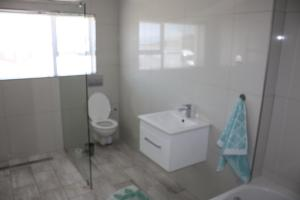 Seaview Self Catering, Ferienwohnungen  Strandfontein - big - 10