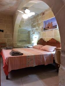Gozo B&B, Bed and breakfasts  Nadur - big - 10