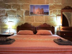 Gozo B&B, Bed & Breakfast  Nadur - big - 12