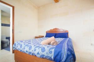 Gozo B&B, Bed & Breakfast  Nadur - big - 13