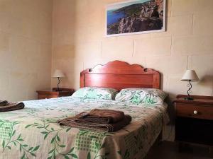 Gozo B&B, Bed & Breakfast  Nadur - big - 16