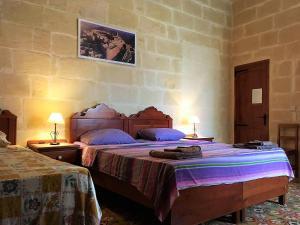 Gozo B&B, Bed & Breakfast  Nadur - big - 18