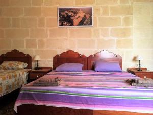 Gozo B&B, Bed & Breakfast  Nadur - big - 20