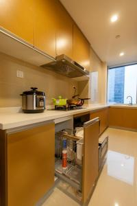 Moon Bay Service Apartment, Hotel  Suzhou - big - 20