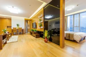 Moon Bay Service Apartment, Hotel  Suzhou - big - 19