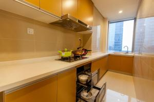 Moon Bay Service Apartment, Hotely  Suzhou - big - 18