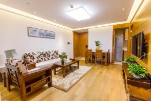 Moon Bay Service Apartment, Hotely  Suzhou - big - 16
