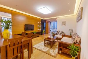 Moon Bay Service Apartment, Hotely  Suzhou - big - 15