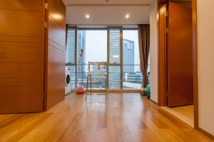 Moon Bay Service Apartment, Hotely  Suzhou - big - 47