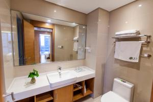 Moon Bay Service Apartment, Hotely  Suzhou - big - 46
