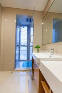 Moon Bay Service Apartment, Hotel  Suzhou - big - 44