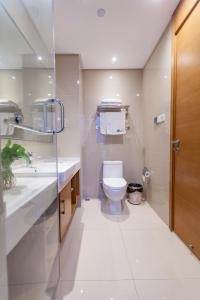 Moon Bay Service Apartment, Hotely  Suzhou - big - 43