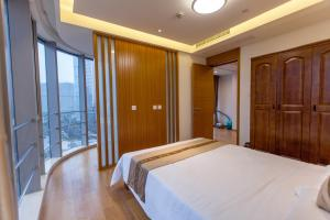 Moon Bay Service Apartment, Hotel  Suzhou - big - 40