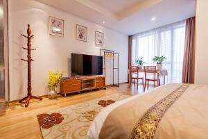 Moon Bay Service Apartment, Hotel  Suzhou - big - 37