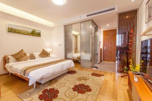 Moon Bay Service Apartment, Hotel  Suzhou - big - 33