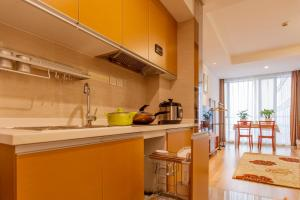 Moon Bay Service Apartment, Hotely  Suzhou - big - 31