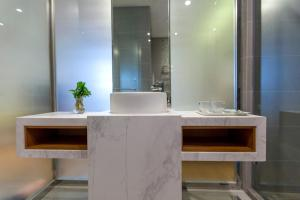 Moon Bay Service Apartment, Hotel  Suzhou - big - 30