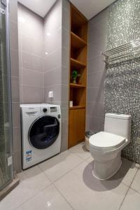 Moon Bay Service Apartment, Hotel  Suzhou - big - 29