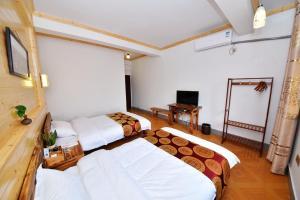 Lixingzhe Hostel