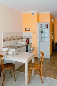 Apartament Polonia