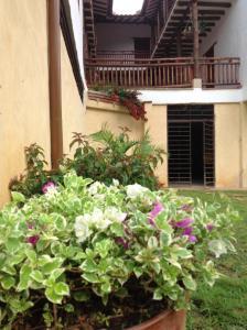 Casona El Retiro Barichara, Appartamenti  Barichara - big - 89