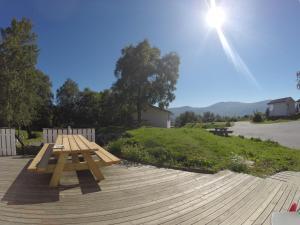 obrázek - Volsdalen Camping