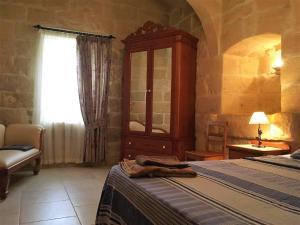Gozo B&B, Bed and breakfasts  Nadur - big - 24