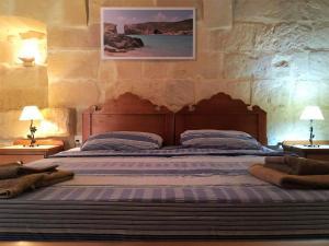 Gozo B&B, Bed & Breakfast  Nadur - big - 25