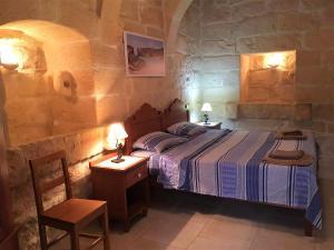 Gozo B&B, Bed & Breakfast  Nadur - big - 1