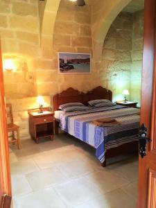 Gozo B&B, Bed & Breakfast  Nadur - big - 26