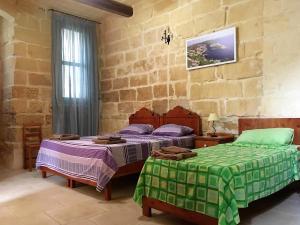 Gozo B&B, Bed & Breakfast  Nadur - big - 27