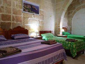 Gozo B&B, Bed and breakfasts  Nadur - big - 28