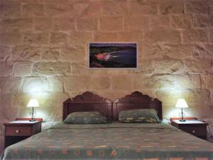 Gozo B&B, Bed & Breakfast  Nadur - big - 32