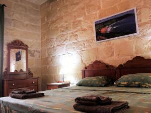 Gozo B&B, Bed & Breakfast  Nadur - big - 34