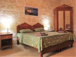 Gozo B&B, Bed & Breakfast  Nadur - big - 36