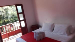 Casona El Retiro Barichara, Appartamenti  Barichara - big - 55