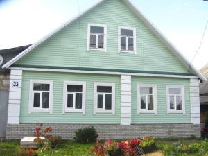 Гостевой дом Шуваловых