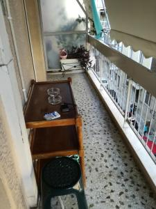 Apartment near Koliatsou