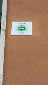 Sea Life, Nyaralók  La Spezia - big - 2
