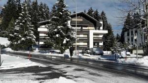 Apartment in Lenzerheide - Lenzerheide - Valbella