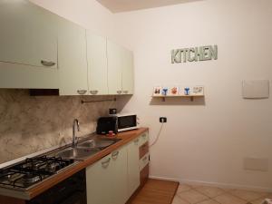 Appartamento Etta