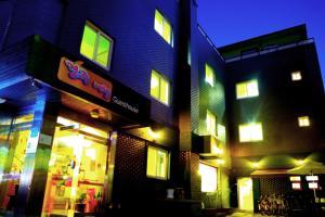 obrázek - Gyeongju Tour Guest House