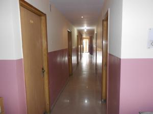 Hotel Casablanca, Szállodák  Chās - big - 10