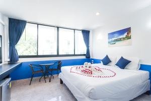 Chaweng Skybar & Hotel Koh Samui