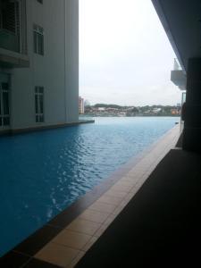 D'esplanade Homestay by Effie, Appartamenti  Johor Bahru - big - 10
