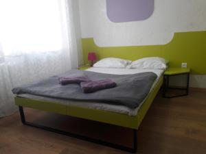 Эконом-отель Zhyger - фото 8