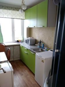 Апартаменты 50 Лет Октября - фото 7