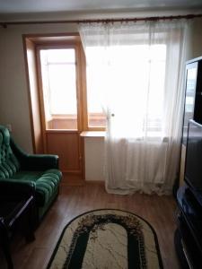 Апартаменты 50 Лет Октября - фото 5