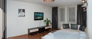 Apartment on Drahomanova